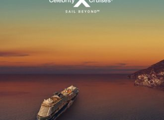 CELEBRITY CRUISES NAVIGA OLTRE: NASCE CELEBRITY BEYOND.