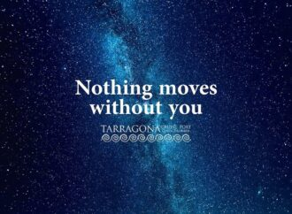 """NOTHING MOVES WITHOUT YOU"": LA CAMPAGNA DEL PORTO DEI TERRAGONA A FAVORE DELLE CROCIERE"